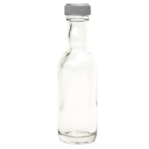 Nutley's 50ml Miniature Spirit Bottle: Pick Quantity and Lid Colour
