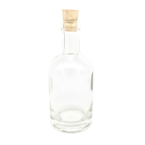 nutley's 100ml Corked Nocturne Bottle samples wedding favours sloe gin