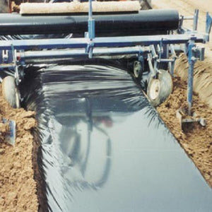 Mulch Film 1.5m Wide Pre-Cut: Select Lengths