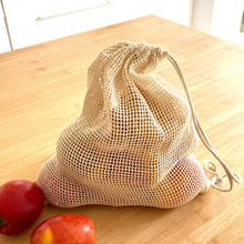 Load image into Gallery viewer, Nutley's Cotton Vegetable Mesh Bags MultiPack
