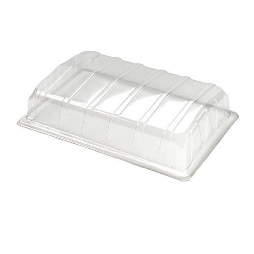 Nutley's Clear Plastic Full Size Seed Propagator Lids
