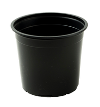 Load image into Gallery viewer, Mixed 9cm and 13cm Round Modiform Plastic Pots Duo