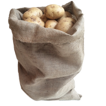 Load image into Gallery viewer, Nutley's 50 x 80 Hessian Sack 8.9oz Grade 25kg
