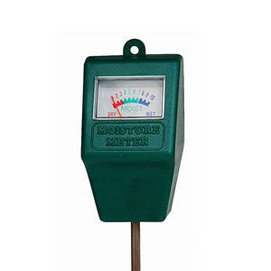 Nutley's Soil Moisture Meter Close-Up