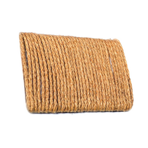 Nutley's Jute Twist Ties Wire Plant Support Plastic Free