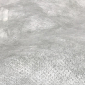 Nutley's 1.5m wide Heavyweight Garden Fleece Frost, rain wind 35gsm