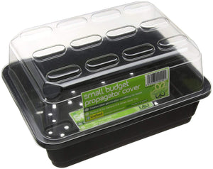 Garland Half-Size Budget Seed Propagator Tough Base, with or without drainage holes