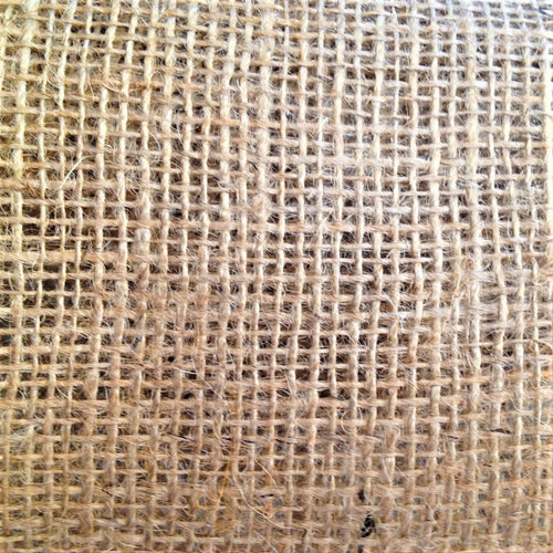 Nutley's Hessian Jute Fabric garden uses upholstery sacking 1.37m wide  2m 5m