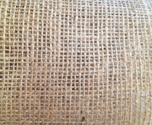Load image into Gallery viewer, Nutley's 50 x 80 Hessian Sack 7oz Grade 25kg