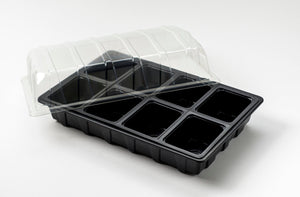Nutley's Full Size Propagator Set: Select Cells, Drainage Holes and Pack Quantity