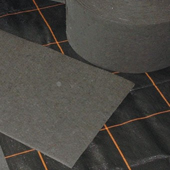 Thick High-Grade Outdoor Capillary Matting: Price per metre, 60cm wide
