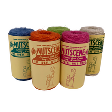 Load image into Gallery viewer, Nutscene Heritage Jute Twine String 13m