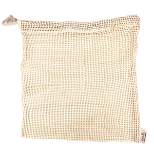 Nutley's Medium Cotton Vegetable Mesh Bag