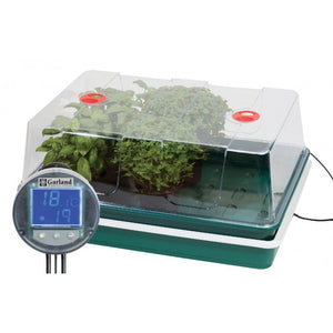 Garland Professional Variable Temperature Control Electric Propagator 50w