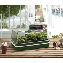 Load image into Gallery viewer, Garland Professional Variable Temperature Control Electric Propagator 50w