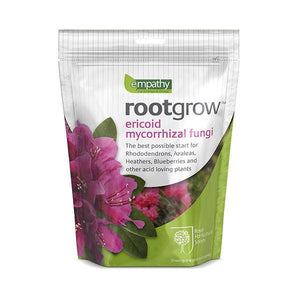 Empathy Rootgrow Ericoid Mycorrhizal Fungi 200g RHS Approved for Acidic Plants