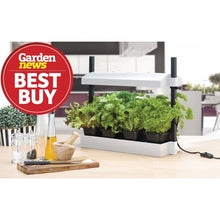 Load image into Gallery viewer, Garland Micro Grow Light Garden Propagator Grow Salad Crops & Herbs Indoors All Year Round