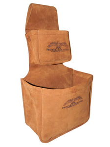 Trap/Skeet Bags with Shell Box Holder