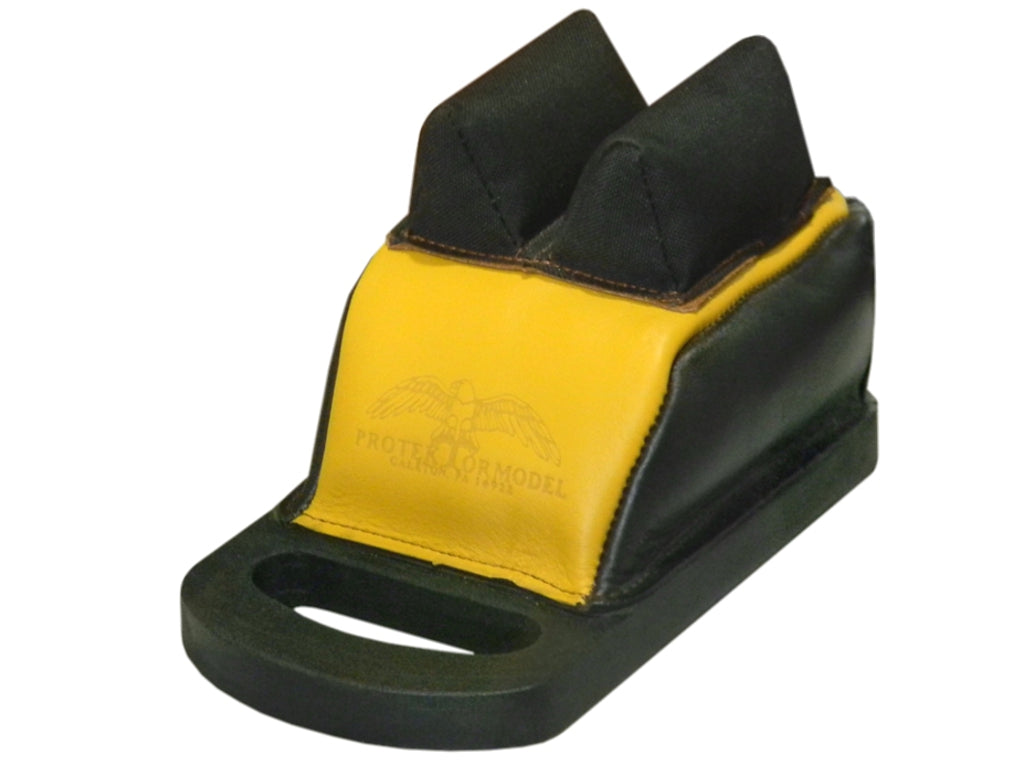 Deluxe Bumble-Bee Rear Bag with Carry Handle
