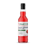 CBD Syrup – Candy Strawberry