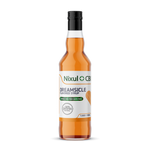 CBD Syrup – Dreamsicle