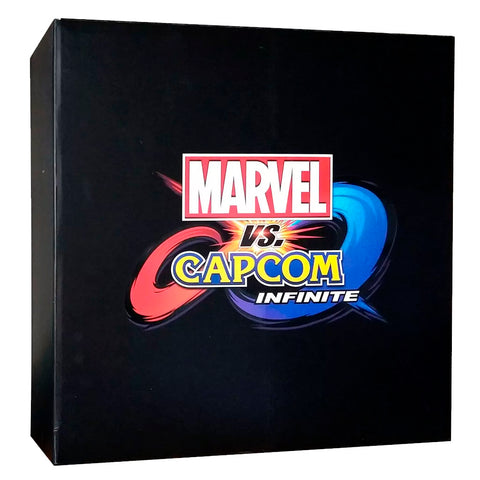 Marvel Vs Capcom Infinite - Collector's Edition - Xbox One