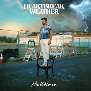 Niall Horan - Heartbreak Weather - Disco CD