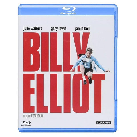 Billy Elliot Blu-ray