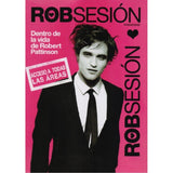 Robsesion Documental DVD