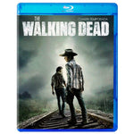 The Walking Dead Temporada 4 Blu-ray