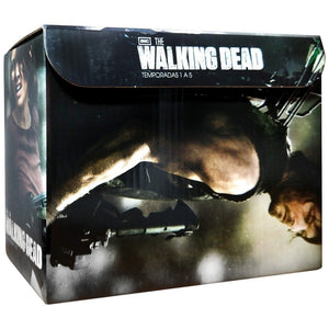 The Walking Dead Temporadas 1-5 Boxset DVD