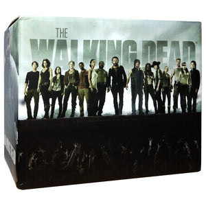 The Walking Dead Temporadas 1-5 Boxset Blu-ray