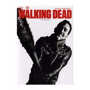 The Walking Dead Temporada 7 DVD