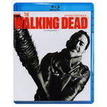 The Walking Dead Temporada 7 Blu-ray