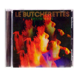 Le Butcherettes - Cry Is For The Flies - CD