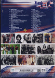 Rockin In The Usa 1967 - 1974 Coleccion Concierto DVD