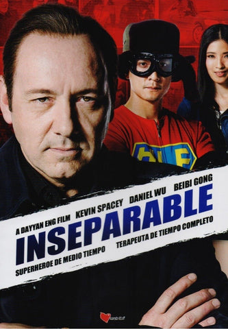 Inseparable DVD