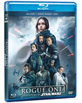 Rogue One: Una Historia de Star Wars Blu-ray + DVD