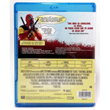 Deadpool 2 Blu-ray + Bonus