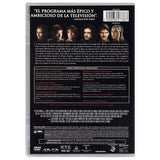 Game Of Thrones Temporada 4 DVD