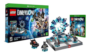 LEGO Dimensions Starter Pack Edition - Xbox One