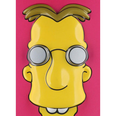 Los Simpson Temporada 16 DVD