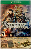 Valkyria Chronicles 4 - Memoirs From Battle Premium Edition - Xbox One