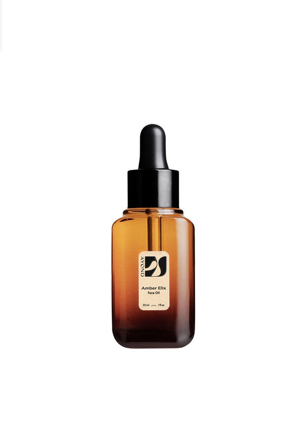 Amber Elix Face Oil
