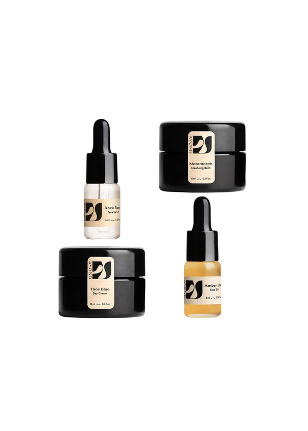 High West Skin Care Set