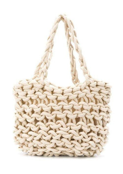 Mila Bag, Hand knitted