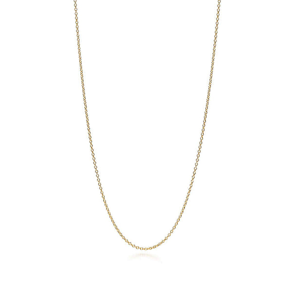 Tony Malmed 18K Gold Chain