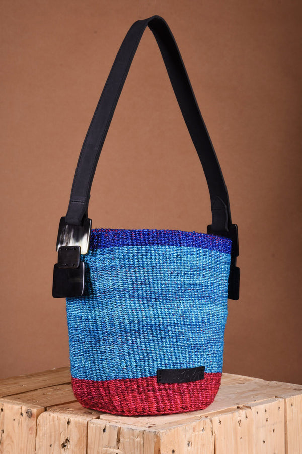 Mini Samawati Shoulder Bag
