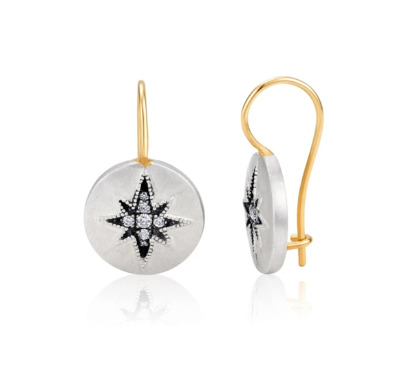 Neve Earrings