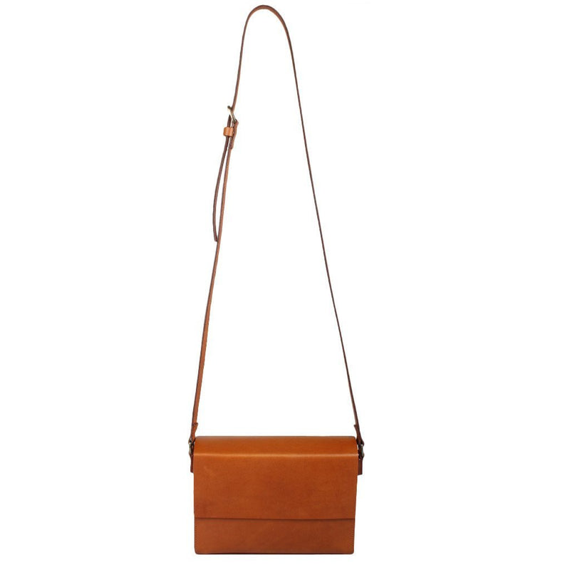 Box Cross Body